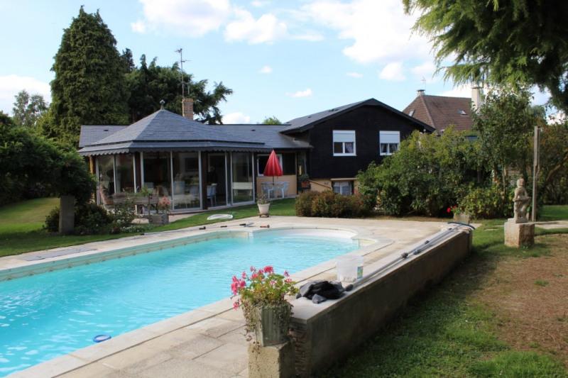 Vente maison / villa Boos 391000€ - Photo 3