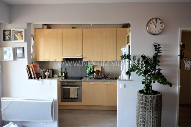 Vendita appartamento Menton 260000€ - Fotografia 4
