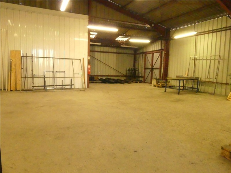 Sale empty room/storage Lons 372 000€ - Picture 2