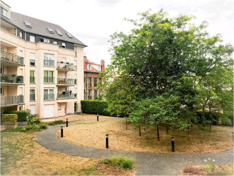 Vente appartement Juvisy sur orge 248 000€ - Photo 1
