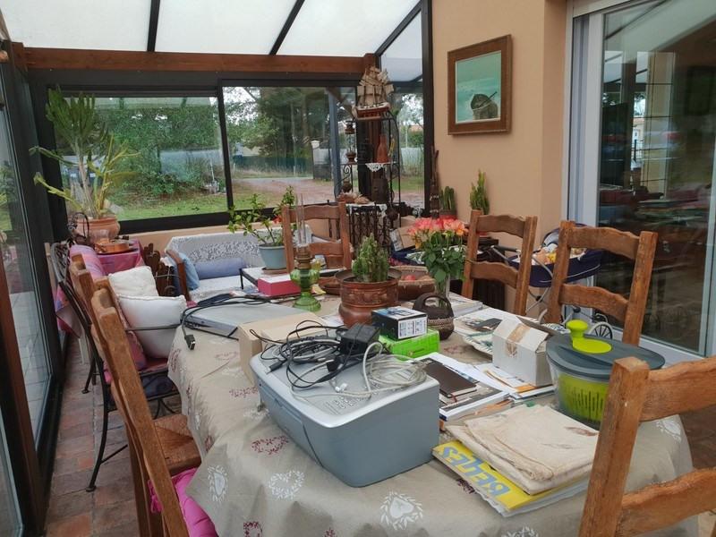 Vente maison / villa Brem-sur-mer 468000€ - Photo 7