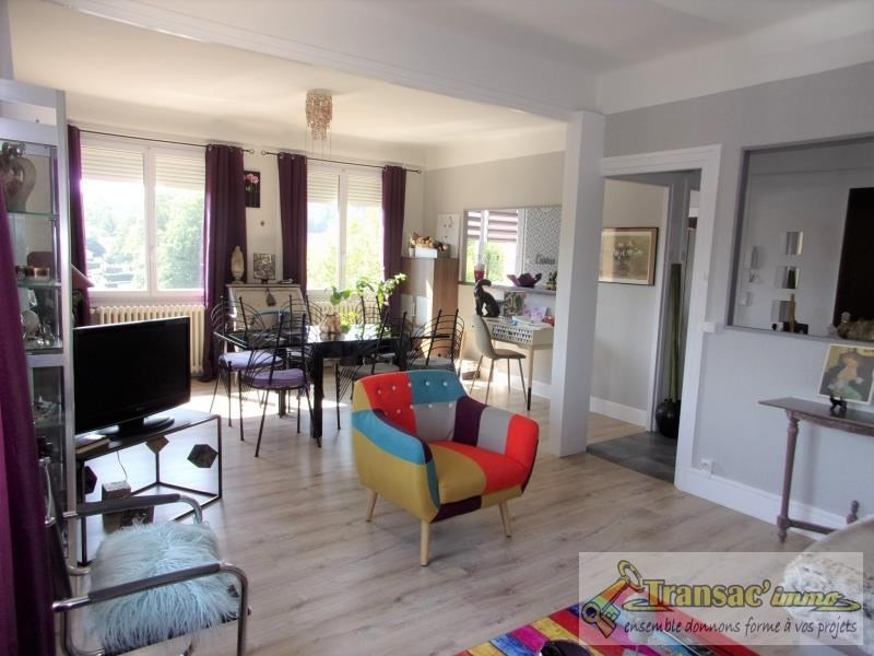 Vente appartement Thiers 86800€ - Photo 1
