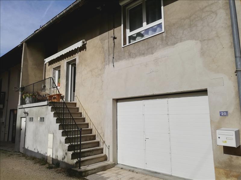 Vente maison / villa Challes les eaux 259000€ - Photo 5