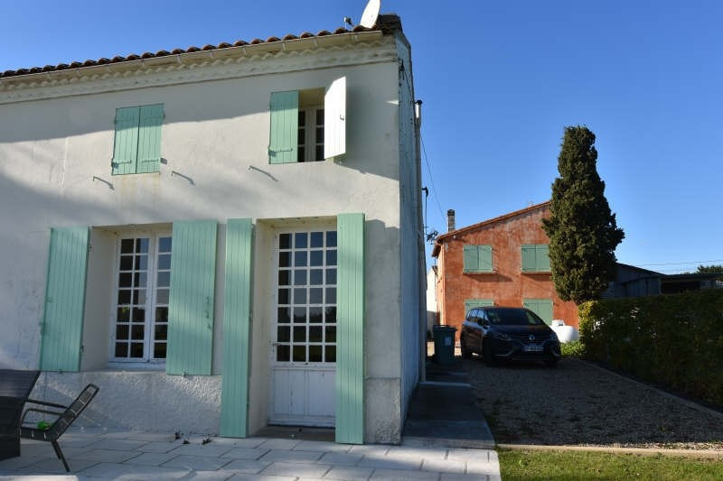 Sale house / villa Meschers sur gironde 367 500€ - Picture 4