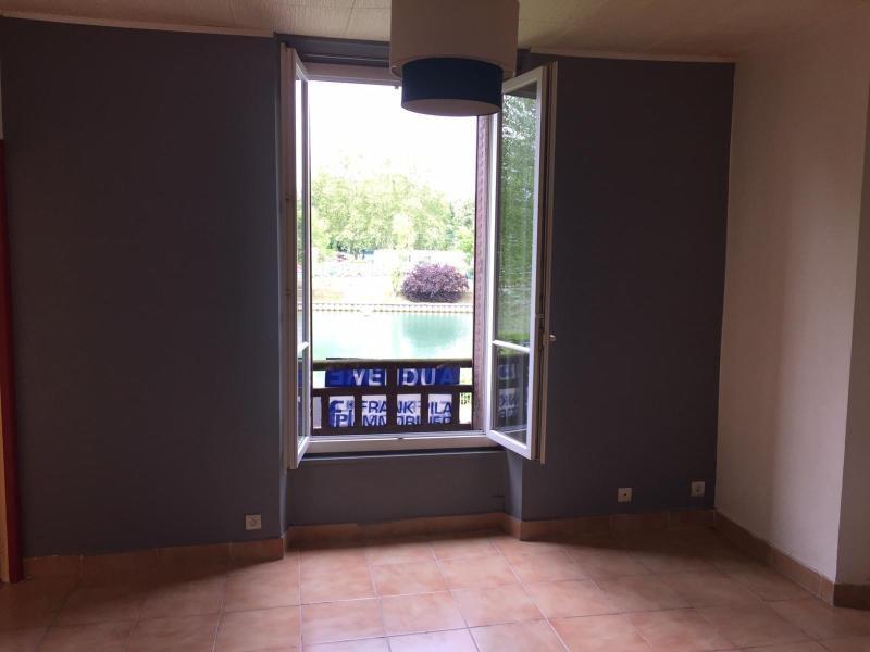 Sale apartment Lagny sur marne 135000€ - Picture 3