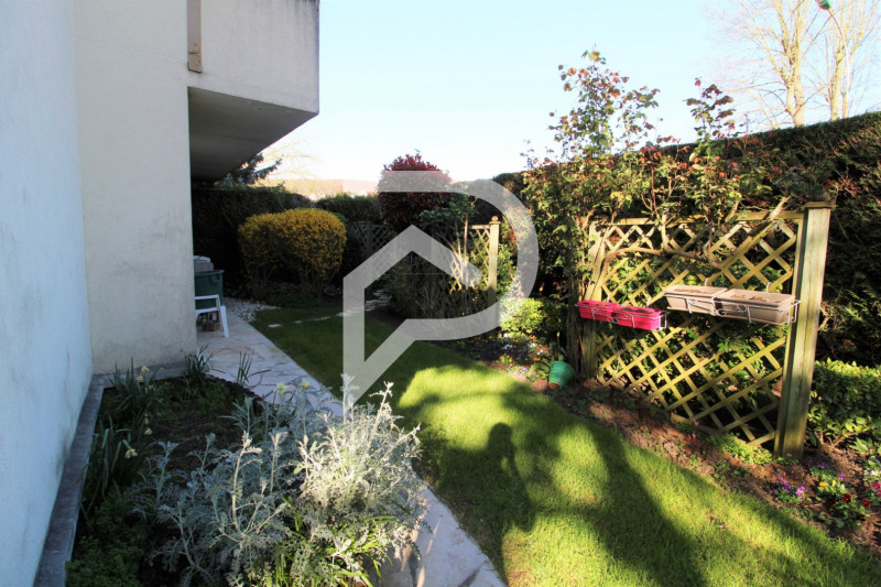 Sale apartment Margency 267000€ - Picture 4