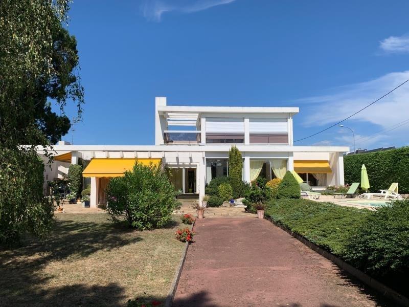 Deluxe sale house / villa St nazaire 759000€ - Picture 1