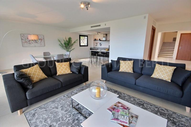 Vente de prestige maison / villa Mandelieu 1290000€ - Photo 3