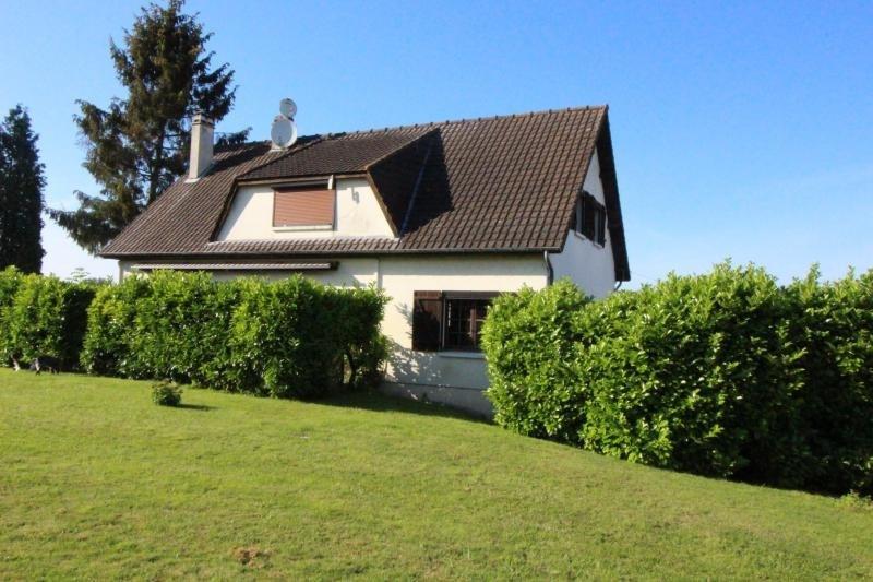 Sale house / villa Blangy sur bresle 148000€ - Picture 7