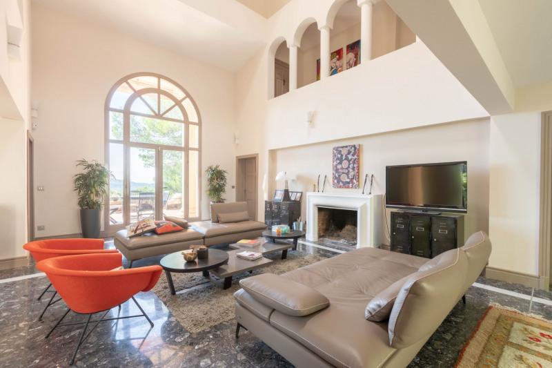 Immobile residenziali di prestigio casa Le tholonet 1360000€ - Fotografia 1