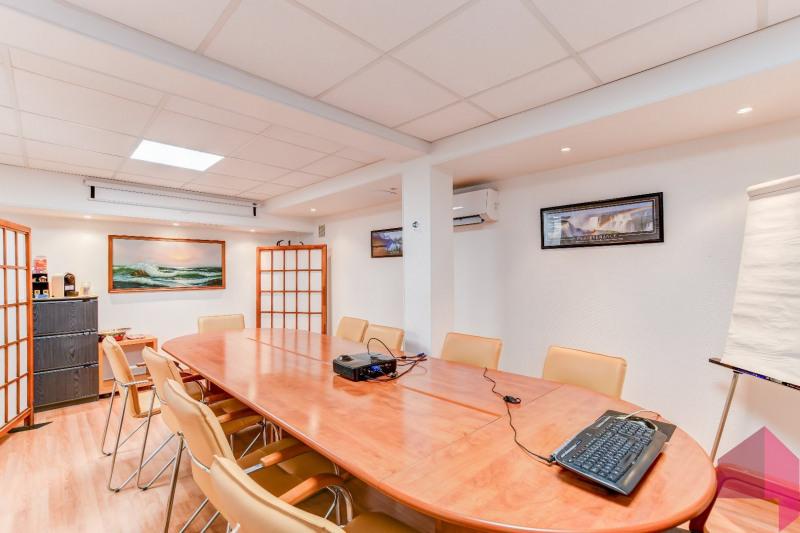 Sale house / villa Montrabe 420000€ - Picture 11
