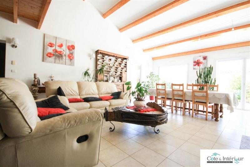 Vente de prestige maison / villa Chateau d'olonne 565000€ - Photo 2