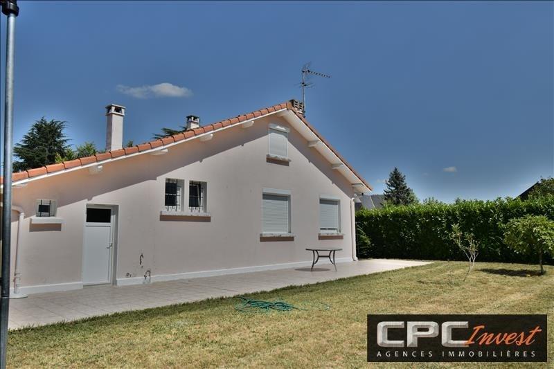 Sale house / villa Pardies 187000€ - Picture 2