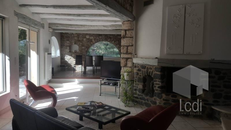 Vente maison / villa Malataverne 449000€ - Photo 5