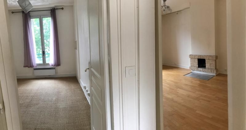 Vente appartement Antony 267 000€ - Photo 2