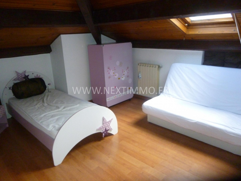 Vendita appartamento Saint-martin-vésubie 128000€ - Fotografia 7