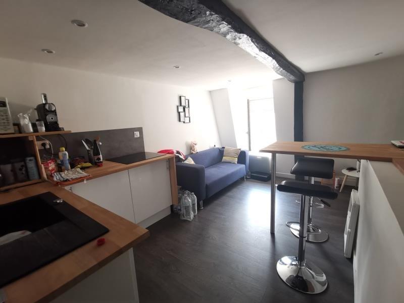 Rental apartment Bethune 350€ CC - Picture 3
