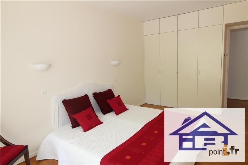 Sale apartment Rocquencourt 628000€ - Picture 11