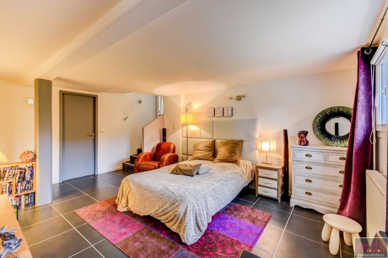 Deluxe sale house / villa Saint-jean 557000€ - Picture 7
