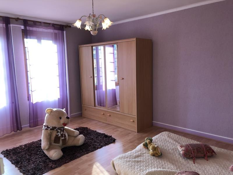 Sale house / villa Brion 269000€ - Picture 6