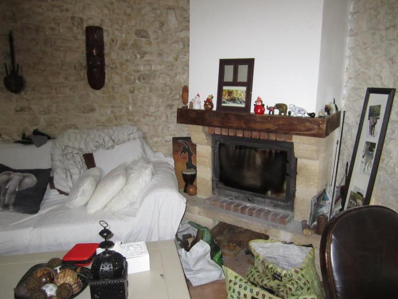Vente maison / villa Barbezieux-saint-hilaire 113000€ - Photo 5