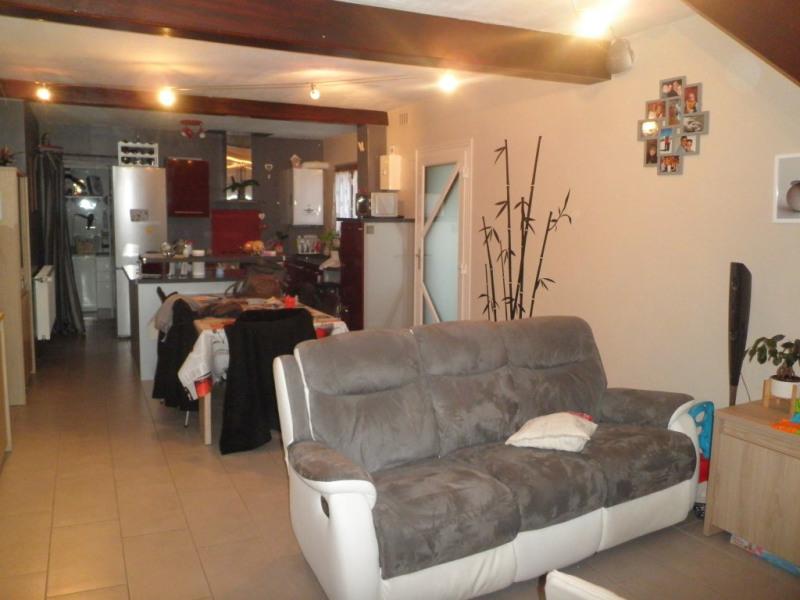 Sale house / villa Deville-les-rouen 180000€ - Picture 4