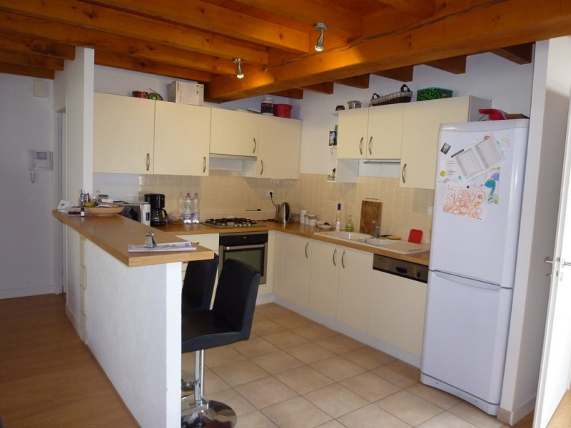Venta  apartamento Cognac 123000€ - Fotografía 3