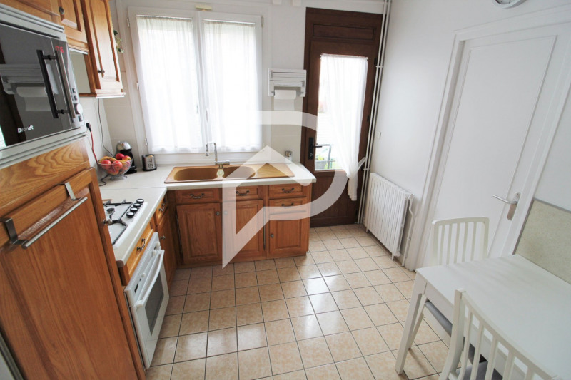 Sale house / villa Eaubonne 292 000€ - Picture 4