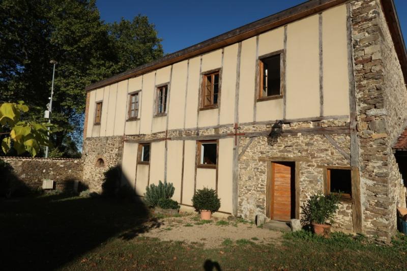 Location maison / villa Magnac bourg 610€ CC - Photo 3