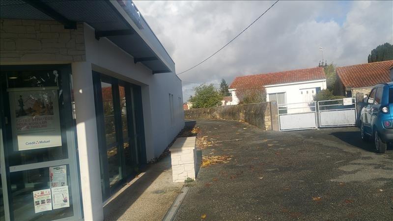 Vente maison / villa Angles 134375€ - Photo 1