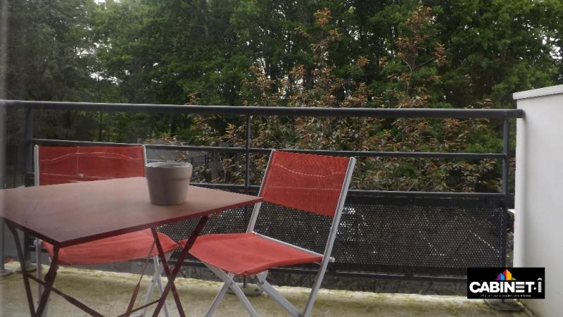 Sale apartment Nantes 104900€ - Picture 3