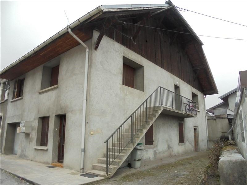 Sale house / villa Scionzier 222000€ - Picture 1