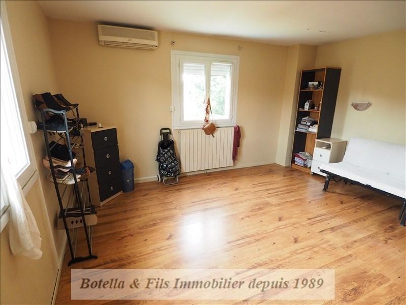 Verkoop  huis Bagnols sur ceze 235000€ - Foto 9