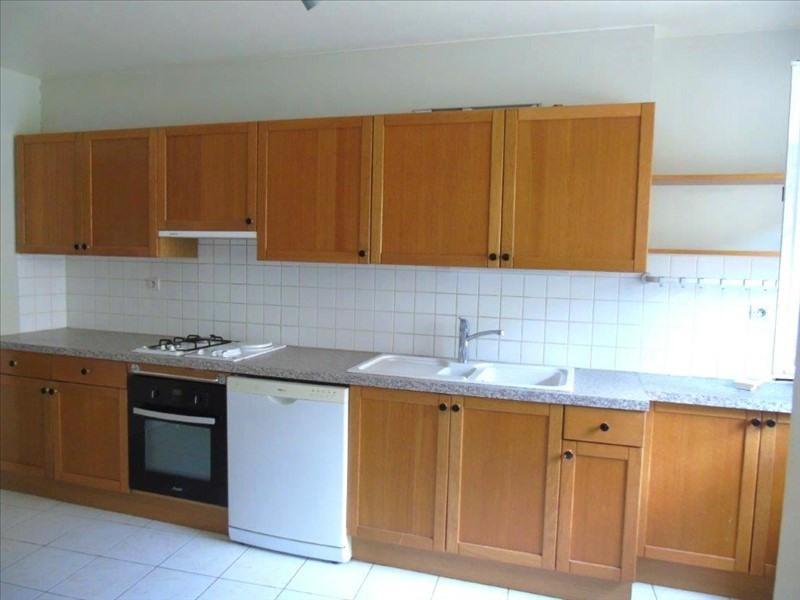 Vente appartement Davron 310000€ - Photo 2