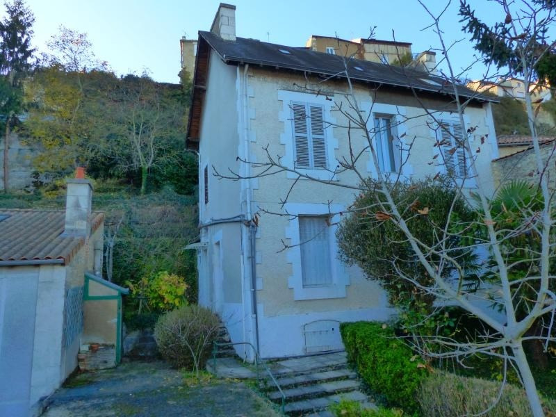 Vente maison / villa Poitiers 182240€ - Photo 1