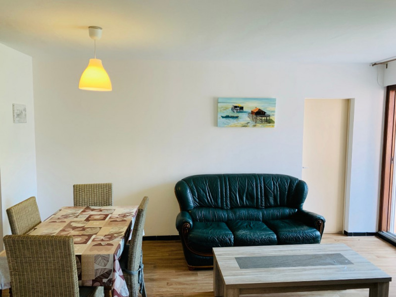 Sale apartment Biscarrosse 119 000€ - Picture 1