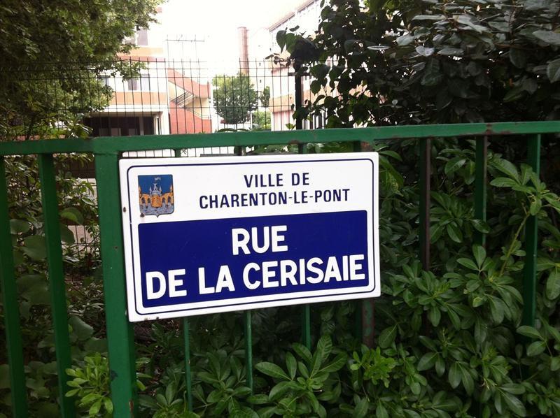 Vacation rental apartment Charenton-le-pont 490€ - Picture 16