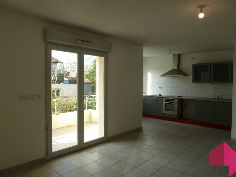 Rental apartment Lanta 730€ CC - Picture 4