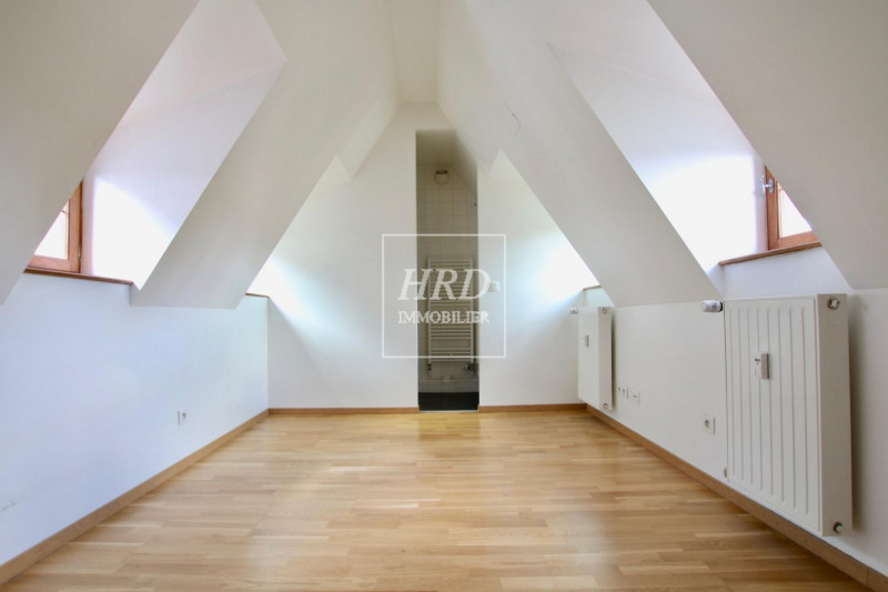 Vente appartement Strasbourg 488 250€ - Photo 12