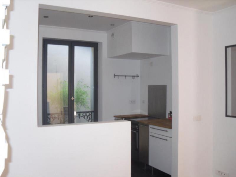 Alquiler  apartamento Montreuil 1478€ CC - Fotografía 12