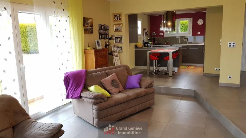 Vente maison / villa Bonne 498000€ - Photo 2