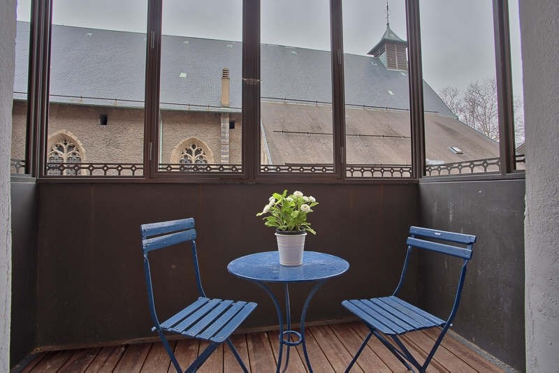 Vente appartement Chambery 375000€ - Photo 4