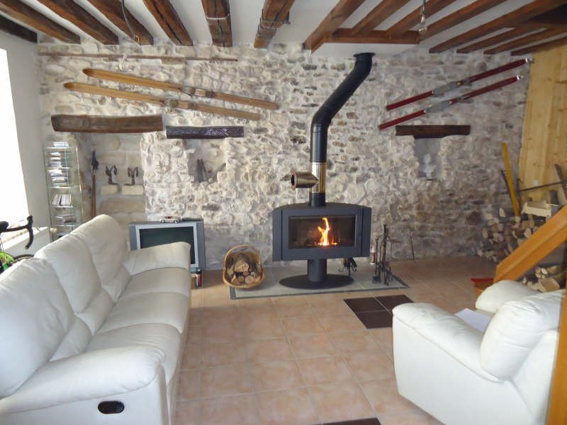 Vente maison / villa Montsoult 270 000€ - Photo 1