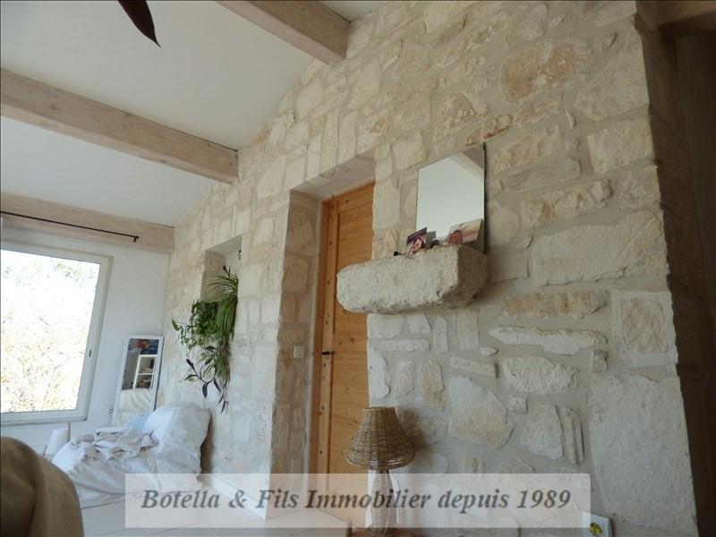 Vente maison / villa Vallon pont d'arc 266000€ - Photo 9