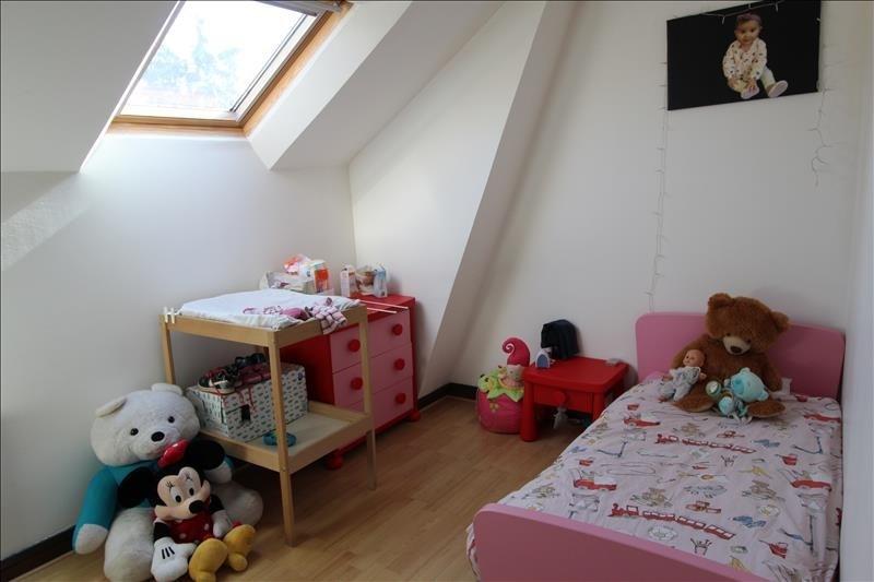 Rental house / villa Trappes 1068€ CC - Picture 4