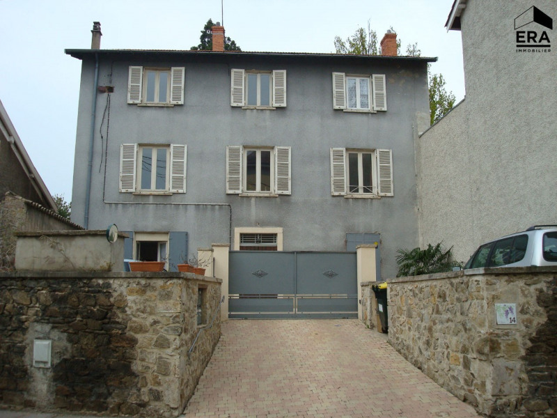Appartement Ecully 2 pièce (s) 33 m²