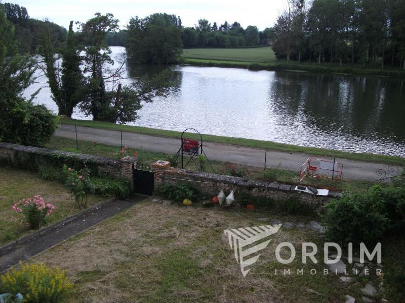 Sale house / villa Armeau 139753€ - Picture 11