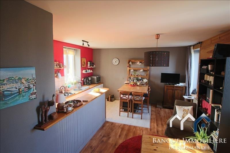 Vente appartement Vierville sur mer 97520€ - Photo 1