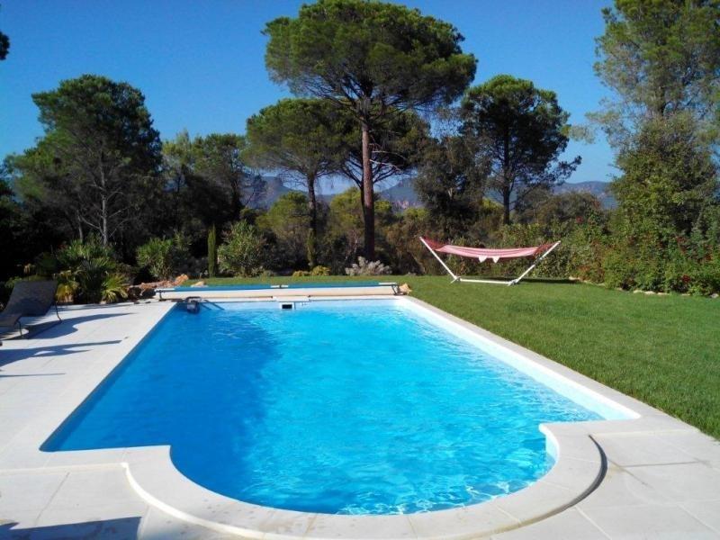 Vente de prestige maison / villa Roquebrune sur argens 644000€ - Photo 1