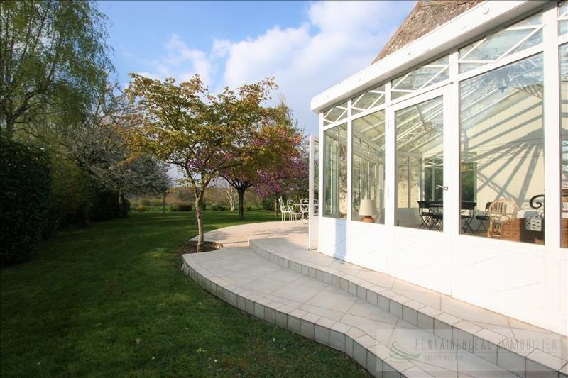 Vente maison / villa Fericy 399000€ - Photo 10